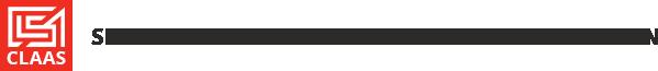 mi CLAAS logo