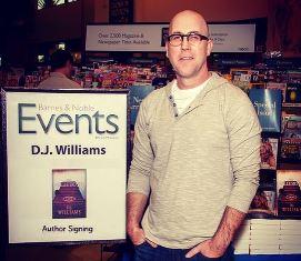 DJ Williams