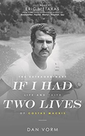 If I Had Two Lives cover use