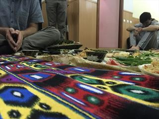 Kazakh police raided meetings of at least two Baptist Churches on Easter Sunday. Photo Open Doors International