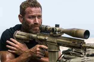 Max Martini play Mark Geist in 13 Hours
