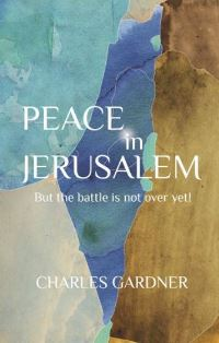 Peace in Jerusalem cover