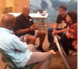 Power of Disciple Making Teams