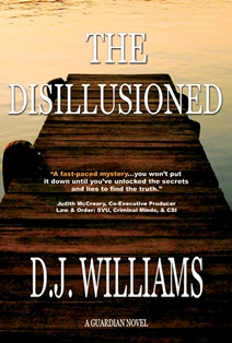 The Disalussion cover