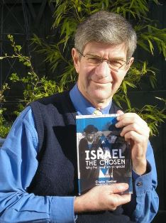 Charles Gardner with Israel the Chosen