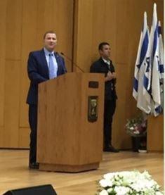 Knessett speaker use
