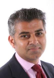 Mayor of London