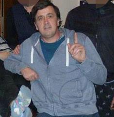 Terror suspect in Finsbury Park