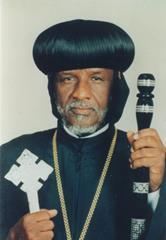 mi Eritrean Orthodox Patriarch Abune Antonios 06 22 2017