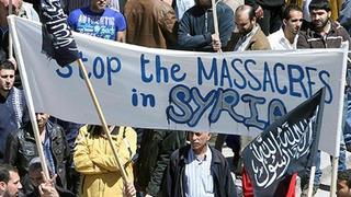 mi Stop the Massacres in Syria 06 07 2017