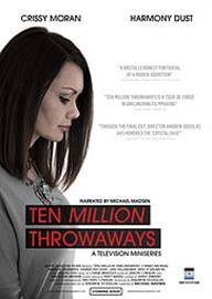 mi Ten Million Throwaways TV docu series poster 06 23 2017