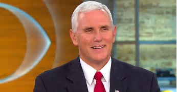 mi Vice President Mike Pence 06 07 2017