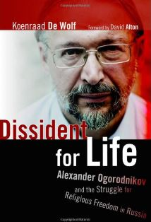 Book about Alexander O
