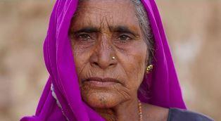 Desperate plight of a widow gfa