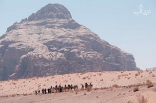 mi Musalaha desert camp 07 07 2017