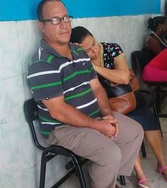 Cuban pastor banned