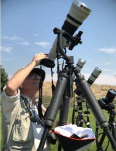Dave Henrys camera smaller