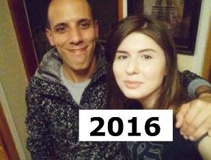 Jason with Beslan girl 2016