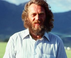Last picture of Steve McQueen