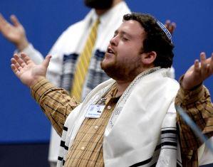 Messianic Jew in Israel