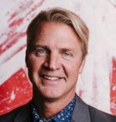 Mike Jonker portrait