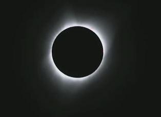 total ecyclipe NASA