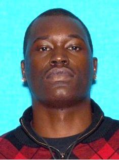 Alleged shooter in Antioch TN Smaller
