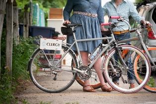 Clergy Bike smaller