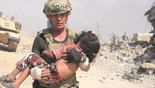 David Eubank rescues girl use