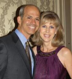 Dominic and Debbie Sputo