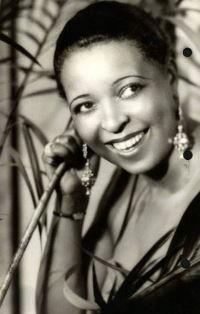 Ethel Walters