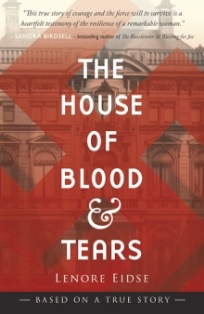 House of Blood and tears cover smaller