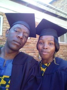 Matsebulas Patrick and Masiza