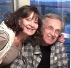 Sharon and Hal Fischer for Facebook