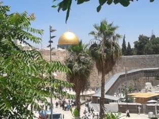 Temple Mount for Chaz Gardner smaller