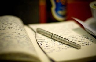 Write down what God has done for you