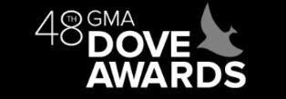 48th Dove Awards logo