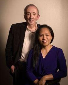 A Jeremy and Elma Reynalds