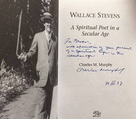 A Spiritual Poet in a Secular Age smaller