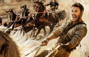 Ben Hur poster