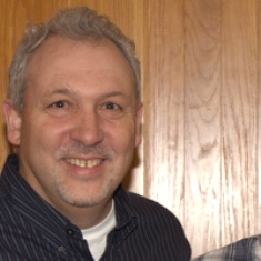 Dr. Craig Olson smaller