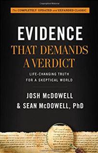Evidence book smaller