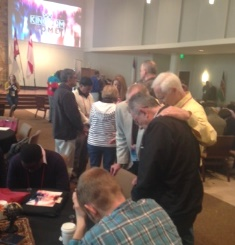 Global Alliance for Church Multiplication