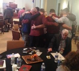 Great Commission Strategic Prayer