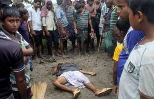 Indian Christian beaten to death smaller