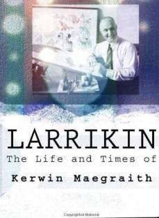 Larrikan book cover smaller