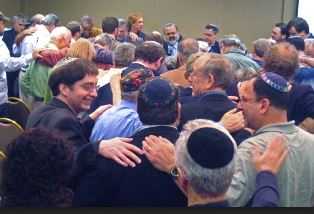 Messianic Jews worship in Israel