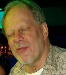 Stephen Paddock Las Vegas gunman