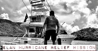 main Elan Hurricane Relief