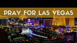 mi Pray For Las Vegas 10.02.2017